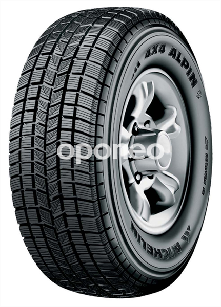 buy michelin 4x4 alpin tyres free delivery. Black Bedroom Furniture Sets. Home Design Ideas