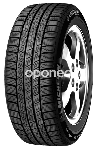 buy michelin latitude alpin hp tyres free delivery. Black Bedroom Furniture Sets. Home Design Ideas