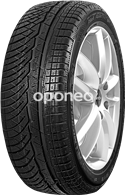 Michelin PILOT ALPIN PA4 215/45 R18 93 V XL, FSL