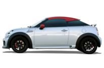 Alloy And Steel Wheels For Mini Coupe Oponeocouk