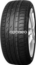 Nokian Line 205/55 R16 91 V RUN ON FLAT