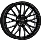 OZ ITALIA 150 GLOSS BLACK 8,00x17 5x112,00 ET35,00