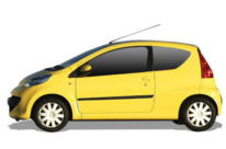 alloy and steel wheels for peugeot 107 » oponeo.co.uk