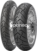 Pirelli Scorpion Trail II 170/60 R17 72 V Rear TL M/C