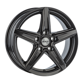 Alkatec BX1 Dark Anthracite