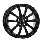 itWHEELS Alice Gloss Black 6,50x16 5x108,00 ET45,00