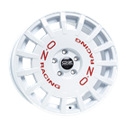 OZ RALLY RACING WHITE 7,00x17 4x100,00 ET30,00