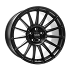OZ SUPERTURISMO DAKAR BLACK 8,50x20 5x108,00 ET40,00