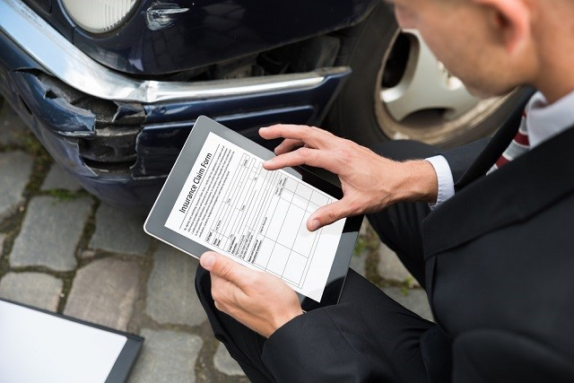 Borrowing Someone Else's Car: DOC and Insurance » Oponeo.co.uk