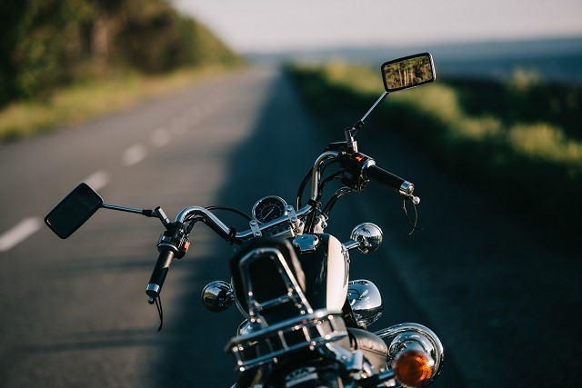 UK motorcycle routes