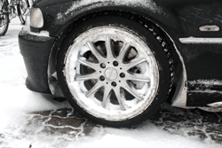 Why winter tyres?