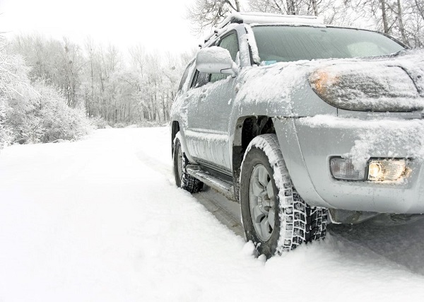 The winter ADAC tyre tests can be a source of valuable information
