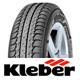 The story of Kleber tyres