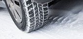 The best 225/45 R17 size winter tyres according to drivers